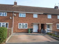 3 bed Terraced property in Greedon Rise, Sileby...