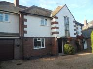 Detached house in Broad Street, Syston, LE7