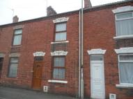 2 bed Terraced home in Barrow Road, Sileby, LE12