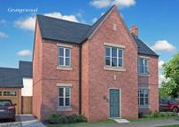4 bed Detached home for sale in Seagrave Road, Sileby...