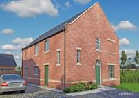 Detached home for sale in Seagrave Road, Sileby...