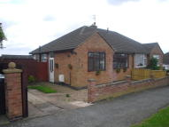 Bungalow in Chalfont Drive, Sileby...