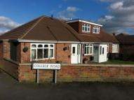 4 bedroom Bungalow in Goodes Lane, Syston, LE7