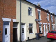 2 bed Terraced house for sale in West Street, Syston, LE7
