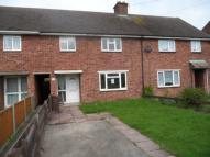 3 bed Town House in East Avenue, Syston, LE7