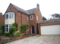 4 bed Detached house for sale in Quaker Road, Sileby, LE12