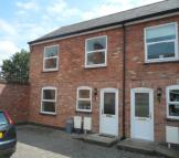 2 bedroom semi detached property for sale in St Peters Street, Syston...