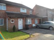 4 bedroom semi detached home in Faldo Close, Rushey Mead...