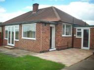 2 bedroom Bungalow in Chalfont Drive, Sileby...