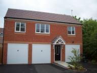 2 bedroom Detached home to rent in Barr Road, Syston, LE7