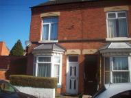 2 bed home in Sandford Road, Syston...
