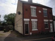 2 bedroom semi detached home in Berrisford Street...