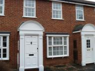 2 bedroom house in Wolsey Way, Syston, LE7