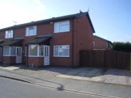 2 bedroom Town House to rent in Sedgefield Drive, Syston...