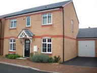 property to rent in Clover Way, Syston, LE7