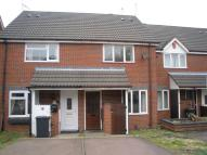 2 bed Town House in Belfry Drive...