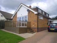 Bungalow to rent in Snows Lane, Keyham, LE7