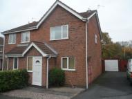 semi detached property in Partridge Close, Syston...