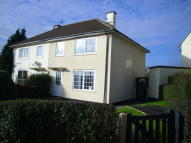3 bed semi detached house to rent in Portcullis Road...