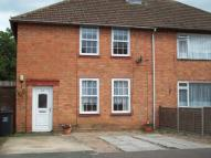 3 bedroom semi detached house to rent in Sandford Road, Syston...