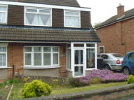 3 bedroom semi detached home to rent in Chevin Avenue...