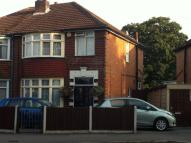 3 bedroom semi detached house to rent in Melton Road, Syston, LE7