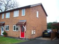 property to rent in Foston Gate, Wigston...