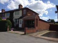 3 bedroom semi detached home to rent in Ratcliffe Road, Sileby...