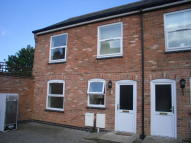 2 bed semi detached property in St Peters Street, Syston...
