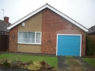 Bungalow to rent in Ashleigh Drive...