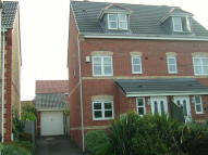 semi detached property to rent in Pipistrelle Way, Oadby...