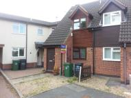 Town House in Gorse Lane, Syston, LE7