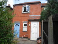 1 bedroom Flat to rent in Chapel Street, Oadby, LE2