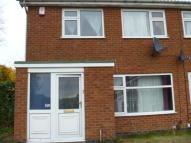 semi detached house to rent in Severn Road, Oadby, LE2