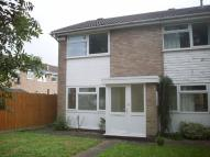 2 bed Town House to rent in Blakesley Walk...