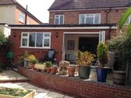 semi detached property to rent in Greendale Road...