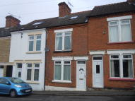 2 bedroom Terraced property in Albion Road, Sileby, LE12