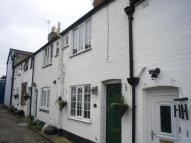 1 bed Cottage to rent in Meadow View, Oadby, LE2