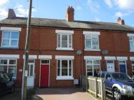 2 bed home to rent in Leicester Road...
