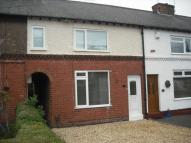 Town House to rent in Arnold Avenue...