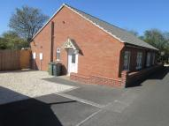 2 bedroom Semi-Detached Bungalow in Ratcliffe Road, Sileby...