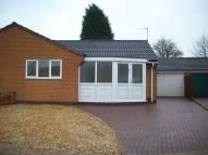 Bungalow in Carbery Close, Oadby, LE2