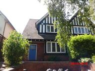 property to rent in 92 Bournbrook Road, B29