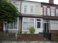 3 bedroom property to rent in 46 Westminster Road, B29