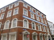 1 bed Apartment to rent in Robinson Row, Hull, HU1