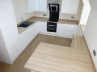 1 bed Apartment in FERENSWAY, Hull, HU2