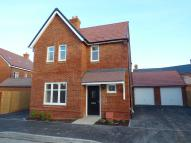 Detached house to rent in Eleanor Drive, SP4