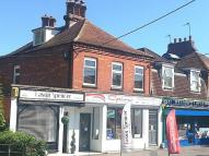 Maisonette to rent in Junction Road, Andover...