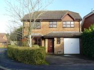 4 bed Detached house to rent in Valley Mead, Anna Valley...