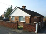 2 bedroom Detached Bungalow to rent in Dunmow Road, Andover...